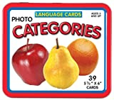 Smethport Photo Language Cards Categories