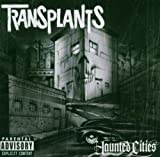 echange, troc Transplants, R. Taylor - Haunted Cities