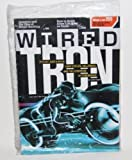 Wired December 2010 Tron: Its Not Just a Movie + Groupon and the Rise of Retail Hacking // How to Build Alien Life Here on Earth // Wish List 2010 + a Chance to Win This Years Gift Bag