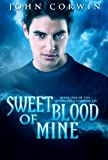 Sweet Blood of Mine (Overworld Chronicles)