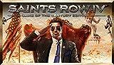 Saints Row IV: Game of the Century Edition (日本語版)[オンラインコード]