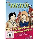 Heidi - TV-Serien