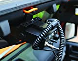 Rugged Ridge 11503.95 CB Radio Mount