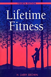 "Cover of ""Lifetime Fitness (4th Edition)&..."