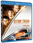 Star Trek 2: The Wrath of Khan [Blu-ray]