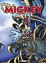 Mickey : Le cycle des magiciens : Tome 2 par Ambrosio