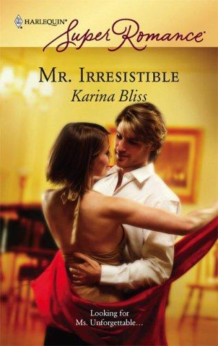 Image of Mr. Irresistible (Lost Boys)