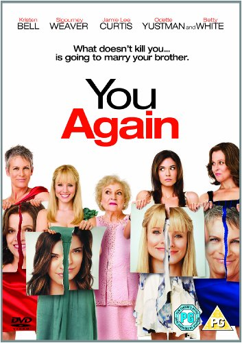 You Again [DVD]