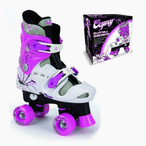 mts-ospray-paire-de-patins-a-roulettes-4-roues-fille-blanc-rose-32-36