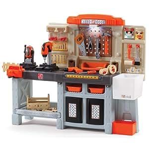 The Home Depot Master Workshop