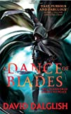 A Dance of Blades: Book 2 of Shadowdance