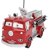 Cars - Rayo McQueen, coche radiocontrol, multicolor (Majorette 3089568)