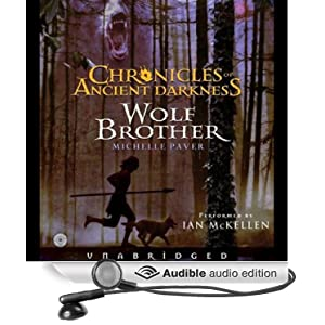 wolf brother michelle paver pdf