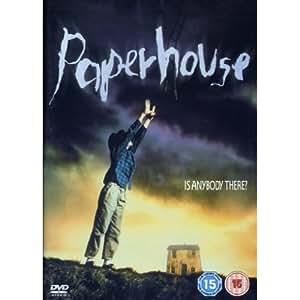 Paperhouse [Region 2]