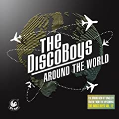 Around The World (Radio Mix)