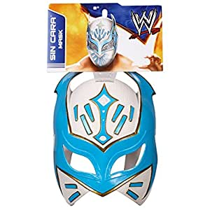 Amazon.com: WWE Mask Sin Cara: Toys & Games