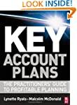 Key Account Plans: The Practitioners...