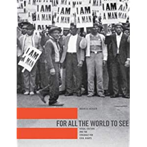 For All the World to See : Visual Culture and The Struggle for Civil Rights