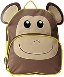 Trailmaker Little Boys' Monkey Face Backpack