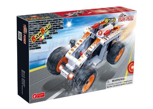 BanBao Beast Toy Building Set, 86-Piece - 1
