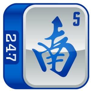 247 Mahjong by 24/7 Games LLC