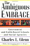 The Ambiguous Embrace (0691048525) by Peter L. Berger