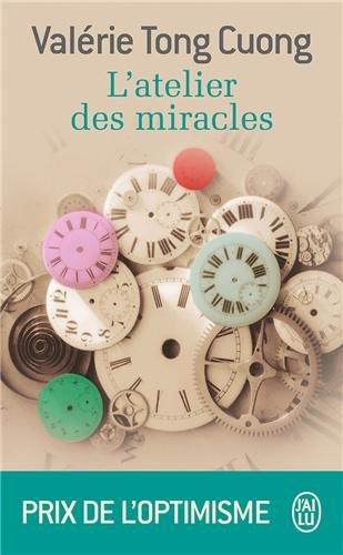 L'atelier des miracles 51u7oIIp0fL._