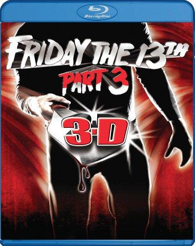 Friday the 13th Pt.3 3d [Edizione: Germania]