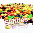 Skittles - Fruity Chewy Sweets 1 Kilo Bag