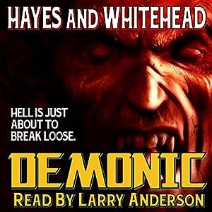Demonic | [Steve Hayes, David Whitehead]