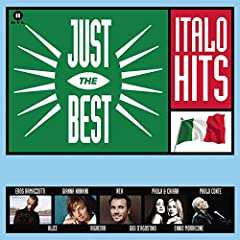 Just The Best - Italo Hits