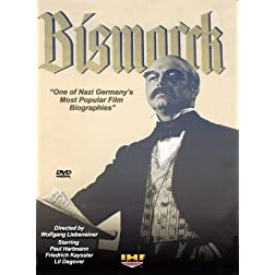 Bismarck DVD