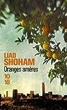 Oranges amères par Shoham