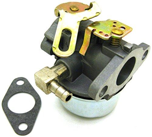Carburetor Carb Fits TECUMSEH Engine HSK40 HSK50 HSSK40 HSSK50 HSSK55 HS50 LH195SA LH195SP 632107 632107A 640084 640084A 640084B (640084a Carburetor compare prices)