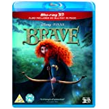 cheap brave blu ray 3d