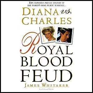 Diana vs. Charles Audiobook
