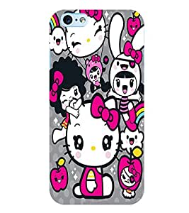 Citydreamz Back Cover For Apple Iphone 4/4S