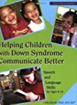 Helping Children w/DS Communicate Betr.