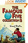 Famous Five Collection 02 (books 4-6)...