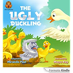 The Ugly Duckling (English Edition)