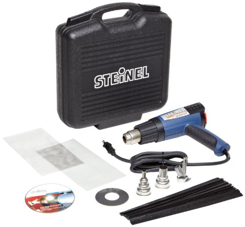 Steinel-HG-2310-Industrial-Heat-Gun-with-LCD-Display-1600-W-power-blowing-hot-heat-temperature-and-airflow-continuously-variable-lockable-override-control-ideal-for-use-on-electronics-aerospace-medica