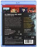Image de Puccini: La fanciulla del West [Blu-ray]