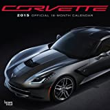 Corvette 2015 Square 12x12 (ST-Spot Gloss)
