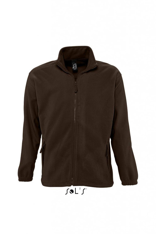 Sols Fleecejacke Fleece Jacke North bis Gr. 5XL günstig online kaufen