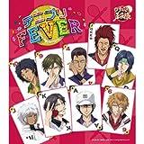 テニプリFEVER(通常盤)(アニメ「新テニスの王子様」)