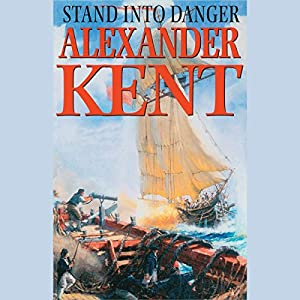 Stand into Danger Audiobook