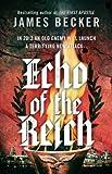 James Becker Echo of the Reich: A Chris Bronson Thriller