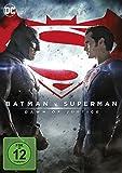 DVD & Blu-ray - Batman v Superman: Dawn of Justice