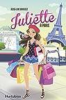 Juliette à Paris par Brasset