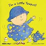 I'm a Little Teapot(Age 2)